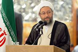 Iran's Judiciary Chief Underlines Need for Muslim Unity