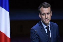 French Muslims Urge Macron Not to Interfere in Islam
