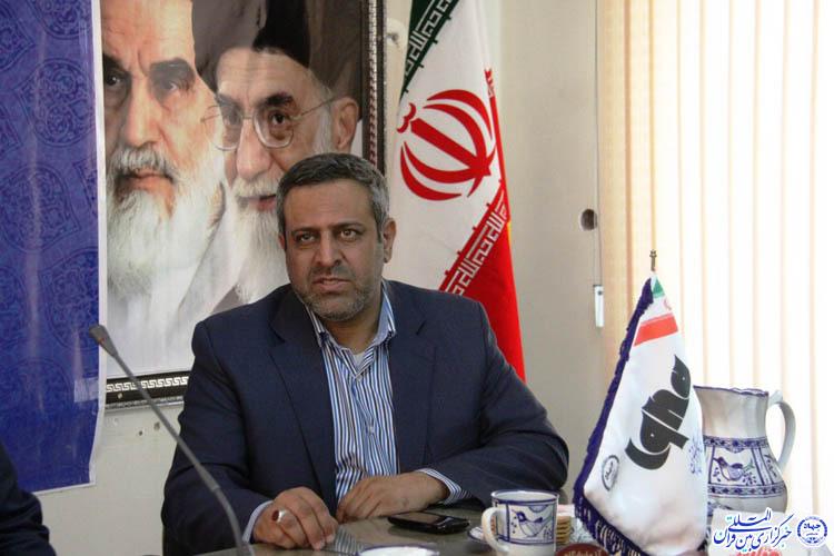 300 ایثارگر یزدی به «حج تمتع» اعزام میشوند